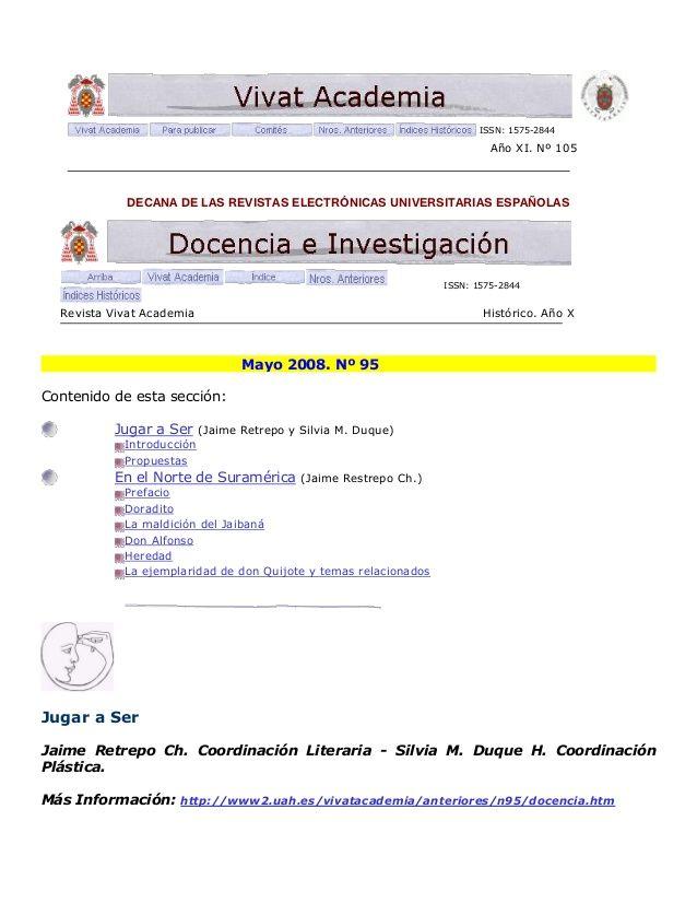 Publicaciones by Jugaraser Talleres via slideshare