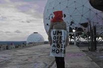 poesiefestival berlin - Fotoausstellung: Wozu Poesie?
