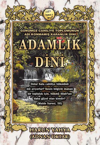 Adamlık Dini kitabını indir veya oku