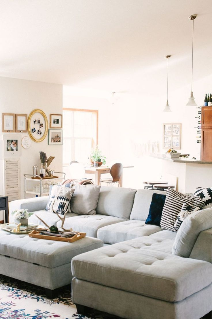 Tour This Wedding Photographer's Modern-Meets-Vintage Home
