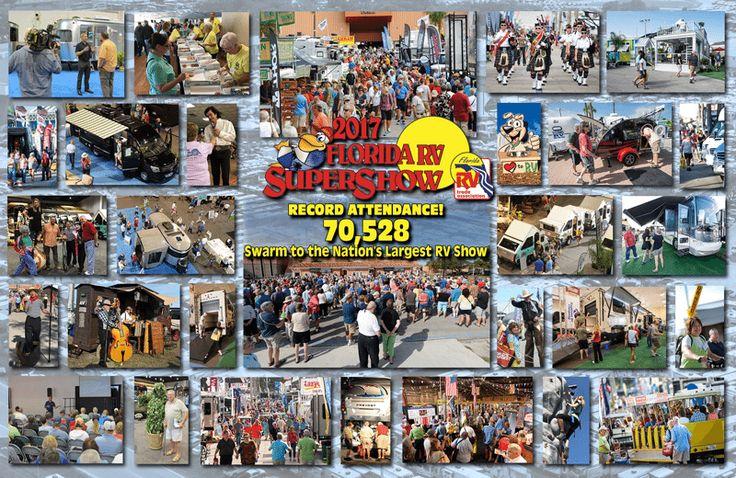 2018 Florida RV SuperShow - Florida RV Trade AssociationFlorida RV Trade Association