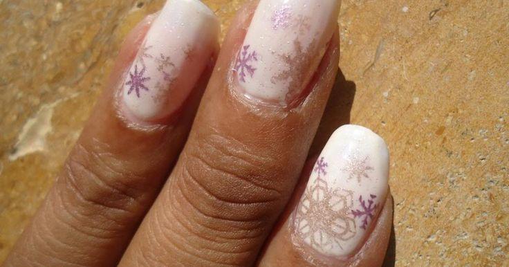 Για Λευκά Χριστούγεννα με ... χιονισμένα νύχια