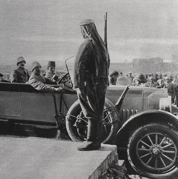 """[Ottoman Empire] Jerusalem, Palestine, World War 1, 1915-1916 (Osmanlı Dönemi Kudüs, Filistin)"""