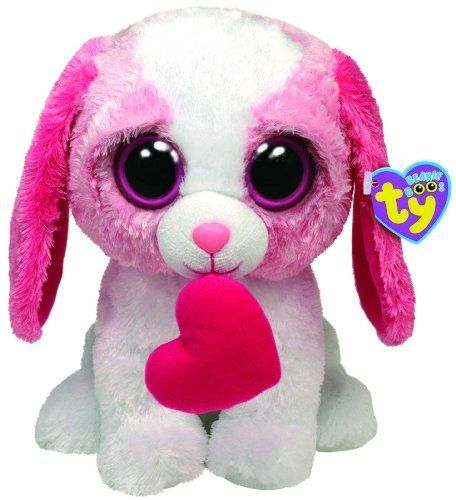 Ty Beanie Boos Cookie Dog with Heart by Ty Beanie Boos, http://www.amazon.com/dp/B005VP0RCA/ref=cm_sw_r_pi_dp_IuM-qb1X2WYAR