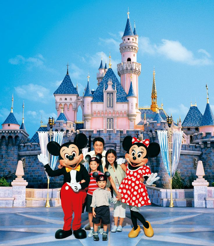 Enjoy a date with your favourite Disney characters & revel in the thrill of its exciting rides at #Disneyland #HongKong   http://www.hitours.in/tour-details.aspx/hong-kong-with-disneyland-tour