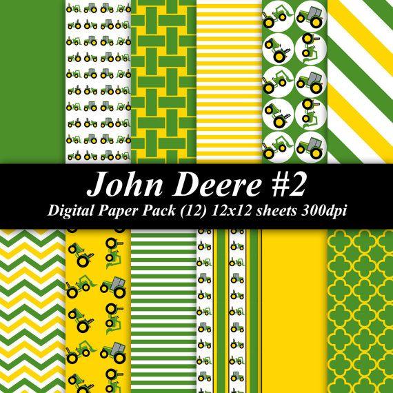 Leadership - John Deere