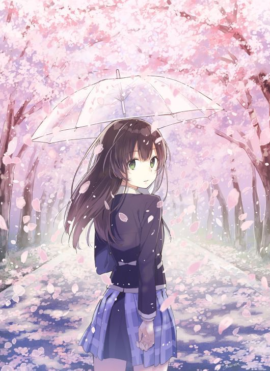 ♥ Anime + My Art ♥