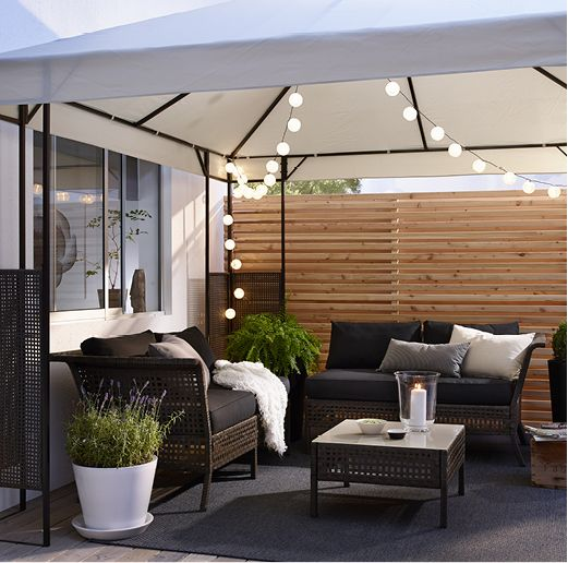 Outdoor Patio Furniture Vancouver: 25+ Best Ideas About Ikea Outdoor On Pinterest