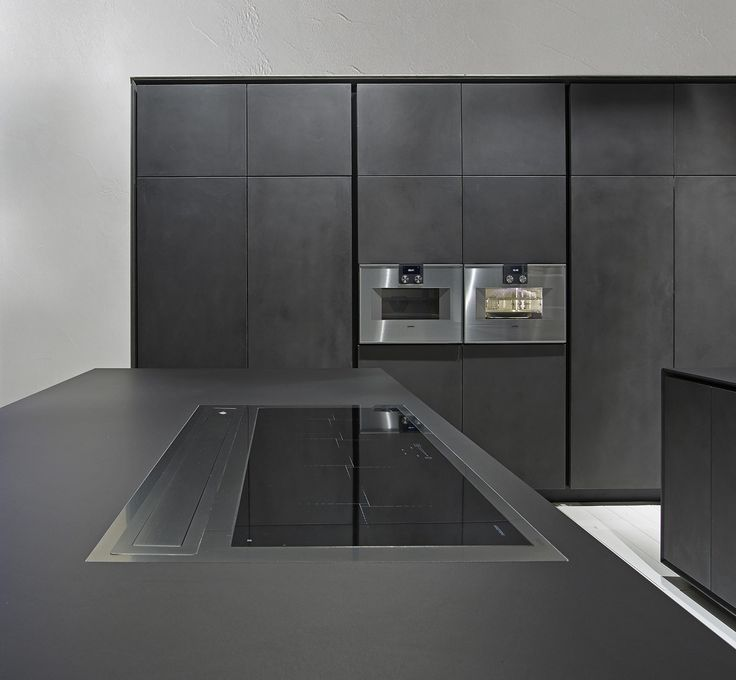 Cucina con isola ONE Collezione One by RIFRA