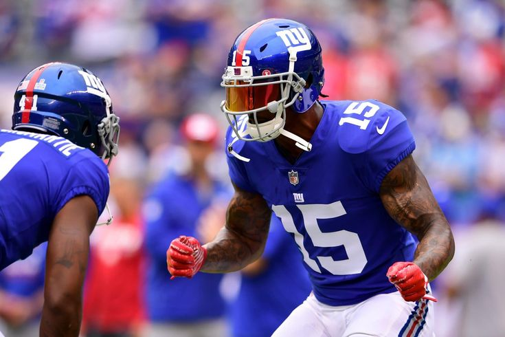 Brandon Marshall's first season with the New York Giants ended prematurely due to injury. With Big Blue potentially looking to rebuild in 2018, is he still a part of their plans? When the New York Giants signed six-time Pro Bowl wide receiver Brandon Marshall last offseason, it seemed like...