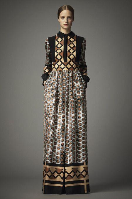 Valentino   Pre-Fall 2014 Collection   Style.com
