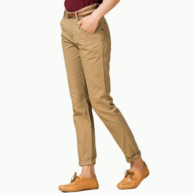Khaki pants for womens black womens work pants plus size chino pants for girls women's work trousers slim fit workwear trousers - Nice plus size clothing shop for everybody