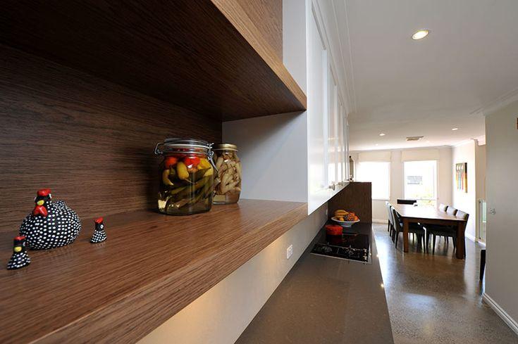 eat.bathe.live :: middle park kitchen designed by eat.bathe.live we love the clients own decorative pieces!