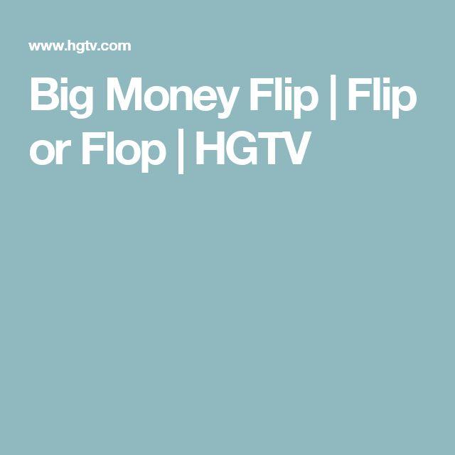Big Money Flip | Flip or Flop | HGTV