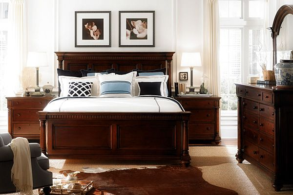 25 best ideas about thomasville bedroom furniture on pinterest traditional bedroom furniture for Thomasville white bedroom furniture