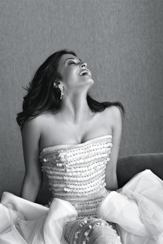 Aishwarya Rai | Baby Name Aradhya | Exclusive interview | | Vogue INDIA