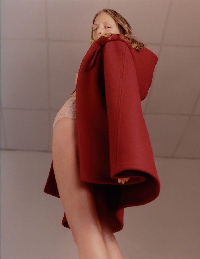 'Fashion' by Harley Weir for Pop Magazine A.W 2014