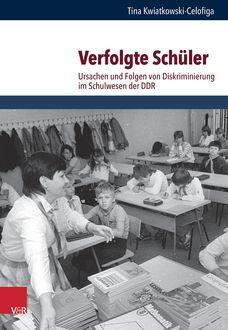 Zur Geschichte des DDR-Erziehungs- und Bildungssystems gehören zahlreiche Geschichten von Schülern, die aus politischen Gründen benachteiligt wurden und der Willkür von Staat und Partei rechtlich schutzlos ausgeliefert waren. Das politische System der DDR ging gegen solche Benachteiligungen nicht vor, sondern ermöglichte sie überhaupt erst und war sogar darauf angelegt.