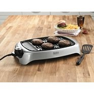 Sandra by Sandra Lee Indoor/Outdoor Electric Grill at Kmart.com