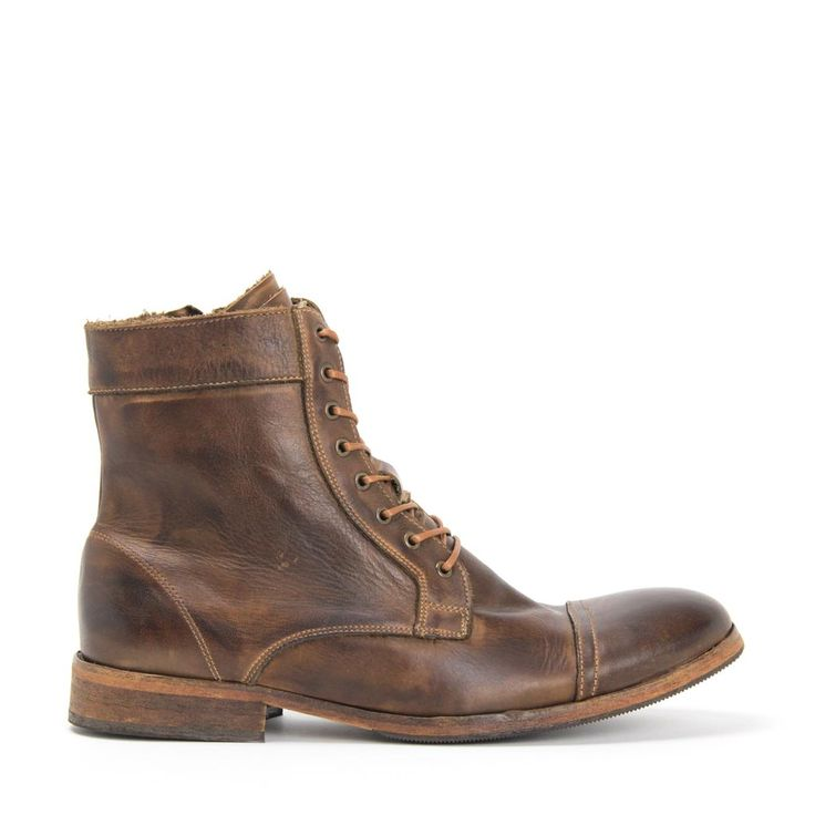 11651 MILITARY BOOT