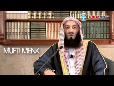 Mufti Menk - Who's The Boss? || FUNNY