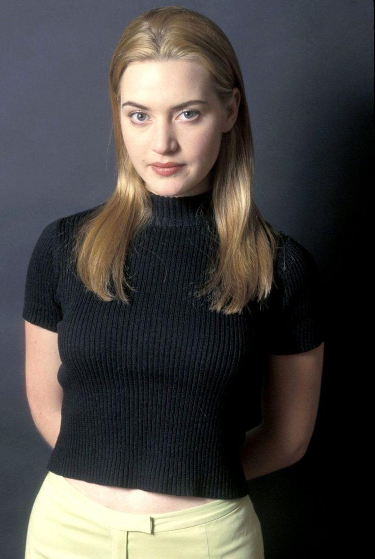 Kate Winslet, 1995
