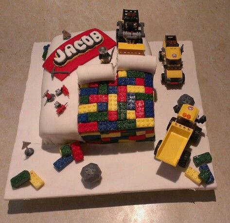 Lego Reveal...