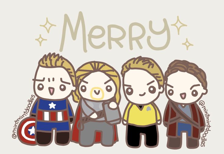 Merry Chrises!! Which Chris would you like to see under your Christmas tree tomorrow morning? ;)<<< all of them