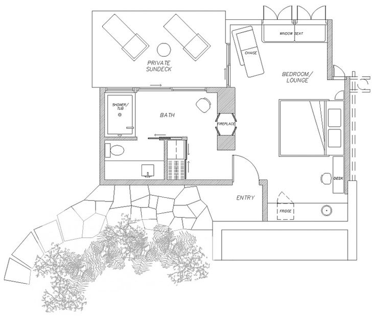 237 best tiny homes images on pinterest architecture for Ocean house plans