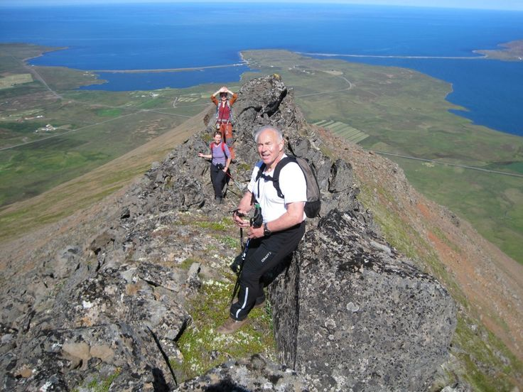 Hiking Iceland: A Local's Guide to the Troll PeninsulaArctic Hiking, Guide To, Hiking Iceland, Troll Peninsula, Local Guide, Hiker Paradise
