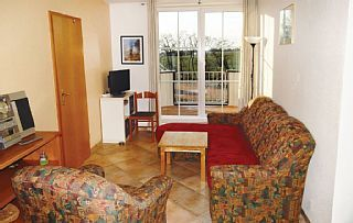 2 Zimmer Unterkunft in Insel Poel/Gollwitz