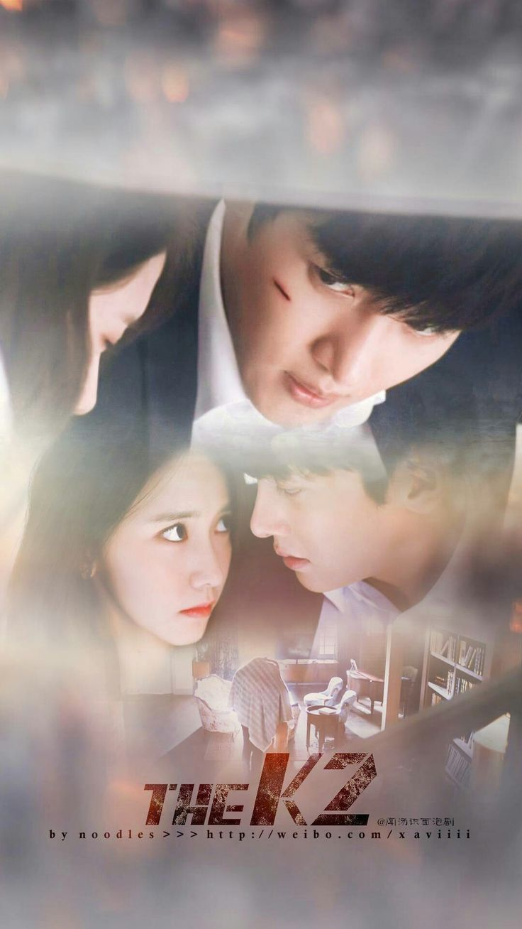 The K2 fanedit Yang ngedit.. bless you! Bagus bangeeet editannya..