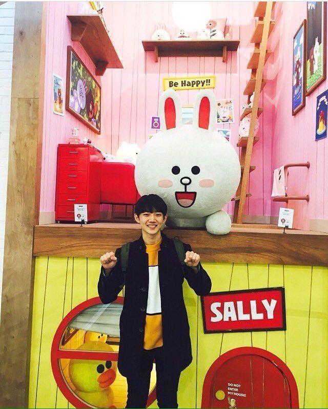 Hyungseob Produce 101 s2
