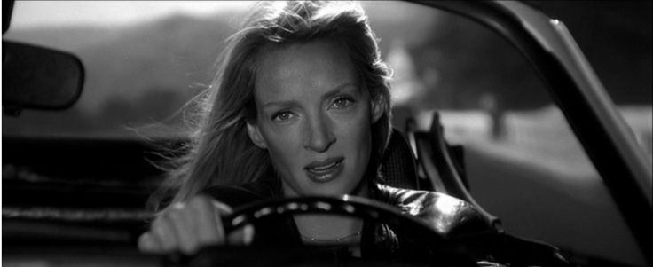 I recently re-watched Quentin Tarantino's Kill Bill Vol. 1 & 2, and it just might be the best two-part film ever. Uma Thurman (along with Tarantino) created ...