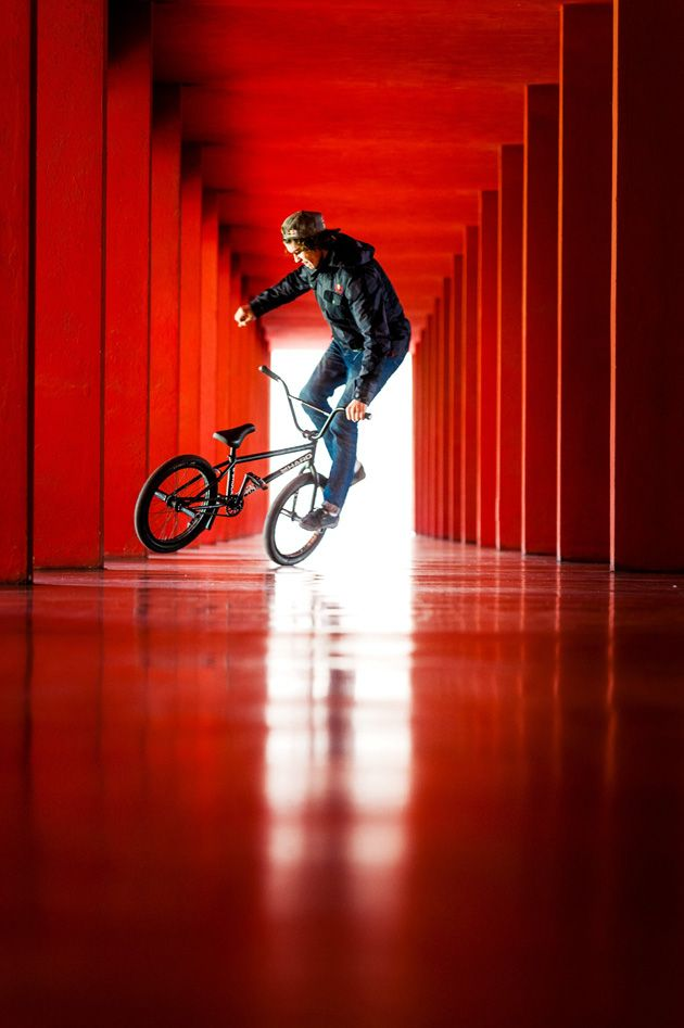 Rad BMX photos that INRUSH bicycles in fort wayne, indiana has come across.