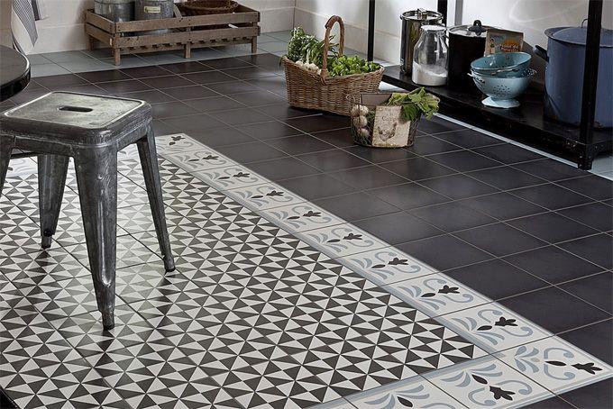 25 best ideas about sol vinyle imitation parquet on pinterest vinyle carreaux de ciment. Black Bedroom Furniture Sets. Home Design Ideas