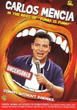 Carlos Mencia: The Best of Funny Is Funny [DVD] [English] [2007]