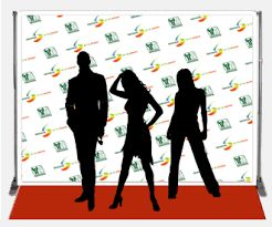 A step and repeat banner stand or step and repeat backdrop is the large banner with logos that is always present in most red carpet events. Visit our link if you want wider stands allow multiple people to be photographed at the same time. #stepandrepeatbackdrop  https://www.topclassprinting.com/step-and-repeat-backdrop/