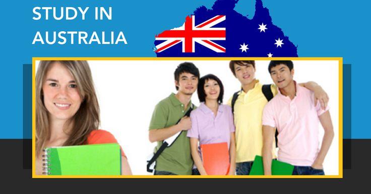 Study in Australia for Greater Career Opportunities