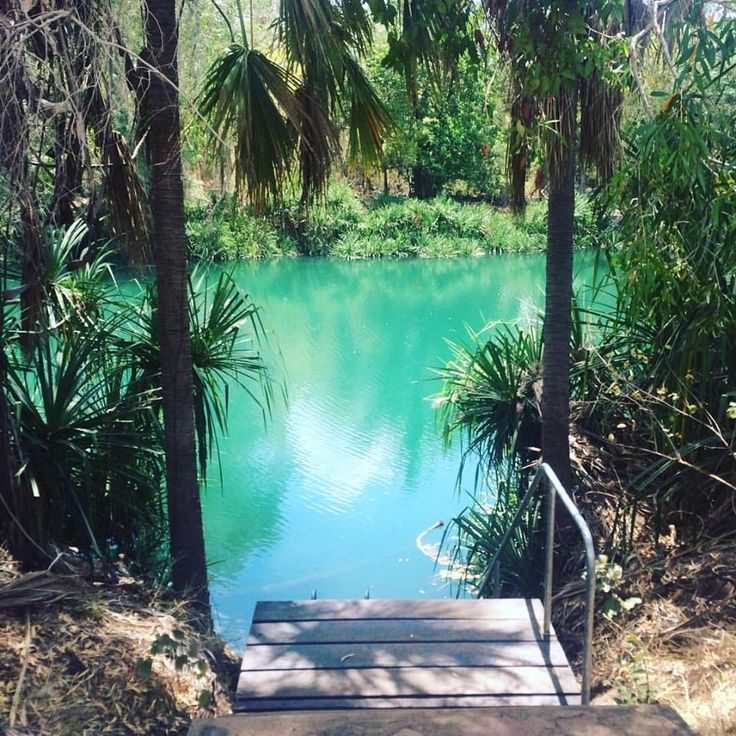 Lawn hill national park Qld