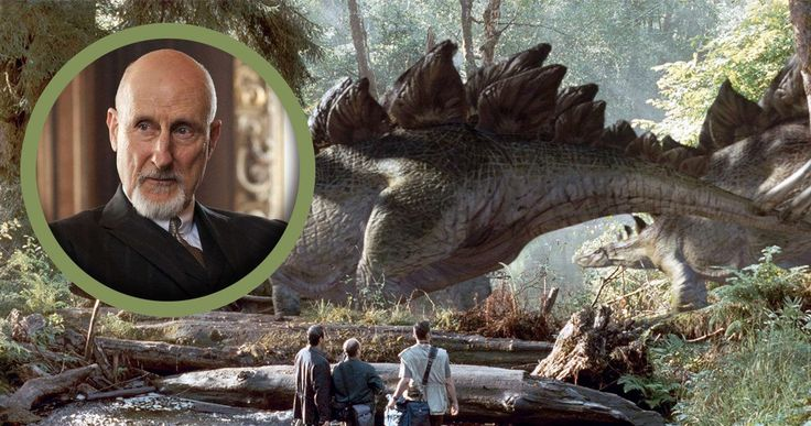 Jurassic World 2 Ties Directly to Jurassic Park -- New details have surfaced about a new character in Jurassic World 2, who has some intriguing connections to the original Jurassic Park. -- http://movieweb.com/jurassic-world-2-connection-jurassic-park/