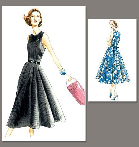 Vintage Vogue FTW