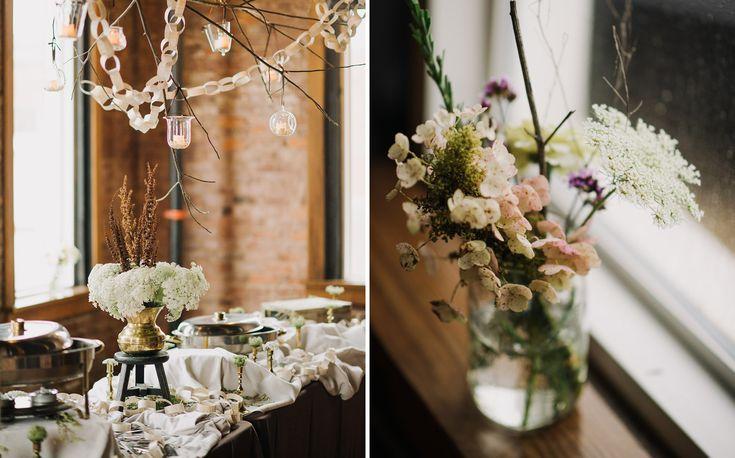 wedding decor | Nick and Amanda | Chattanooga wedding | Jac and Heath Photography