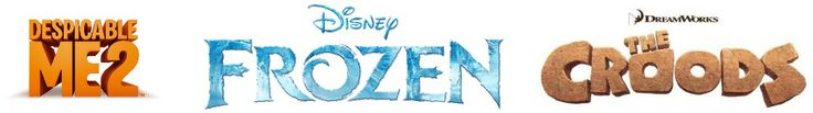 2014 Golden Globe Nominations: 'Frozen', 'Croods', 'Despicable Me 2' Get Noms; 'MU' Gets Snubbed - http://www.rotoscopers.com/2013/12/12/2014-golden-globe-nominations-frozen-croods-despicable-me-2-get-noms-mu-gets-snubbed/