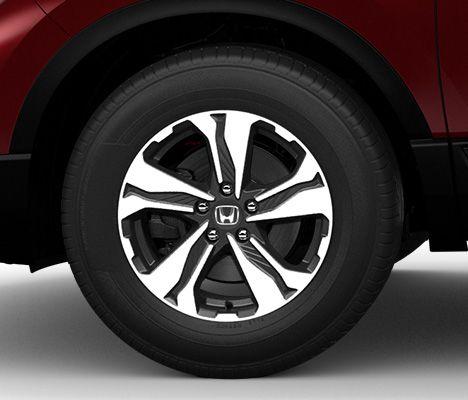 2017 Honda CR-V: The New Sporty SUV | Honda