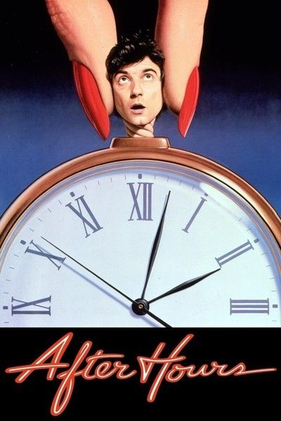After Hours (1985) A non-stop tale of spiraling misfortune that doesn't let up until the end credits. Marvelous.
