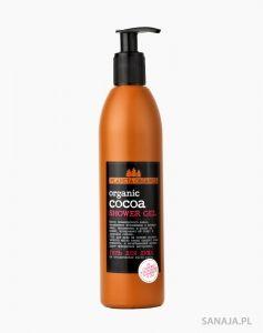 Żel pod prysznic z olejem z ekwadorskiego kakao - 360 ml