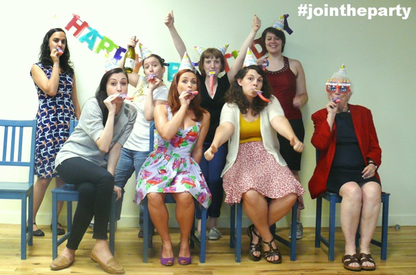 I can't believe it, we're smashing our fundraising total with your help!    Happy Birthday to Women's eNews! New Total $5,804 http://womensenews.org/celebrate-womens-media     Two days left to #jointheparty and support independent feminist media today!