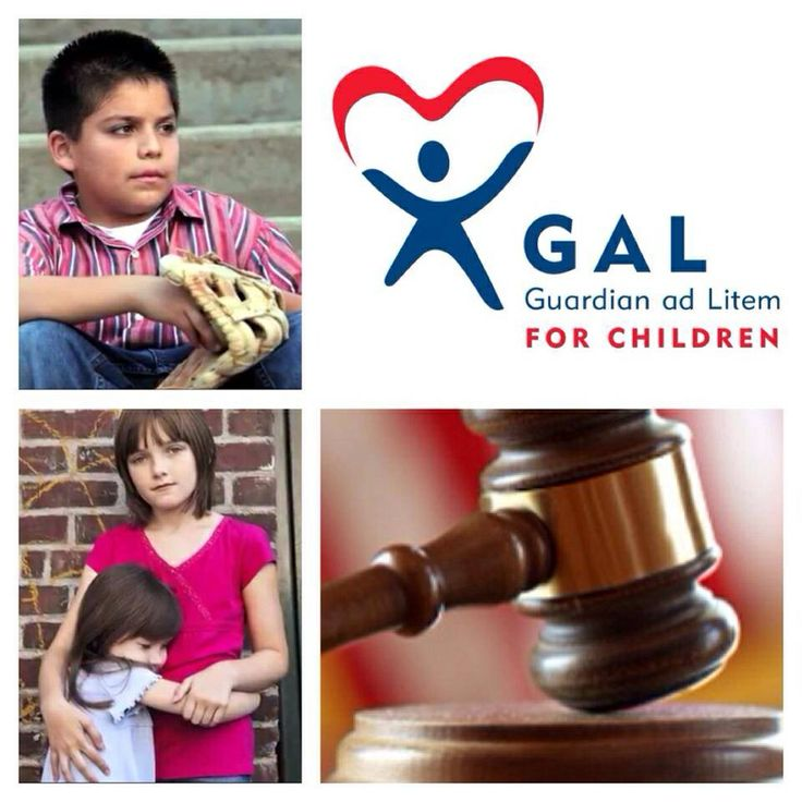 An introduction to the guardian ad litem