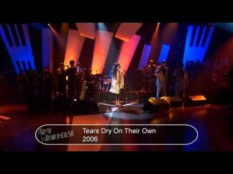 For those of us in the States who didn't get to see this - BBC Tribute to Amy Winehouse hosted by Jools Holland (via @DippedinCream)